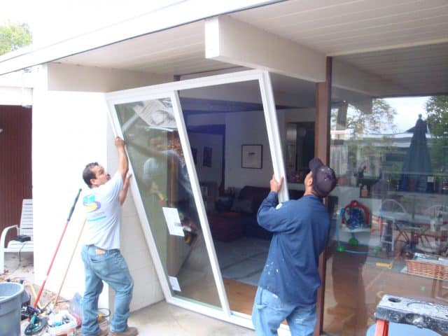 window replacement marin
